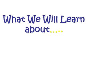 What We Will Learn About Monitoring Comprehension