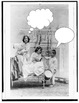 What Were They Thinking? Christmas in the Early 1900s {SS and ELA CC Activity}