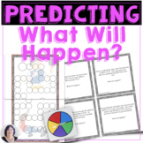 What Will Happen Making Predictions for Speech Language Sp