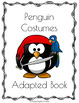 Making Inferences Adapted Book for Special Education and Autism: Silly Penguins