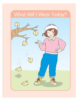 What Will I Wear Today?