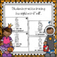 What Will You Be for Halloween- emergent reader