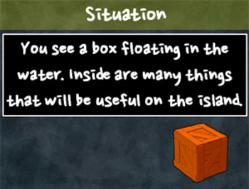 What Would You Bring to a Deserted Island(Survival Game Based On Debate)