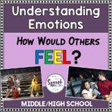 Emotions: How Would Others Feel?-- Middle/High School Level