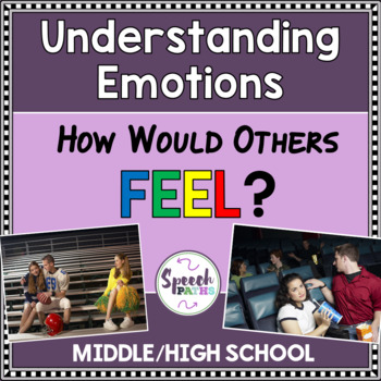 How Would Others Feel? Interactive Activity (Middle/High School)