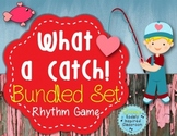 What a Catch {Bundled Rhythm Set}