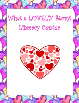 What a LOVELY Story Reading Center