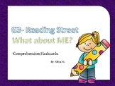 What about me? Comprehension Reading Street