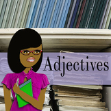 Adjectives?