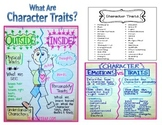 What are Character Traits?