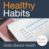 What are Healthy Habits? - A Skills-Based Health Lesson Plan