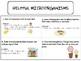 What are Microorganisms? Helpful and Harmful Microorganism Unit BUNDLE