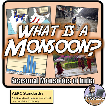 What are Monsoons? - Monsoons of India