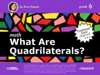 What are Quadrilaterals?