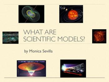 What are Scientific Models? eBook PDF