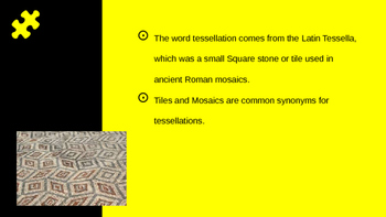 What are Tessellations and How to create your Own Directions