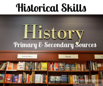 What are historical sources? A guide for students