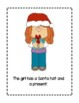 Answering Questions in Preschool  (Winter Edition)
