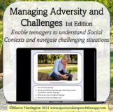 Understanding Emotions and Managing Adversity 1: Distance