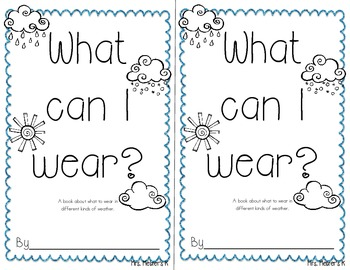 Weather-What can I wear?