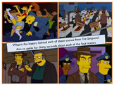 What can The Simpsons teach us about Prohibition?