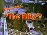 What was the London Blitz? Puzzle.