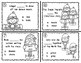 What do elves do? Subject Verb Agreement Task Cards