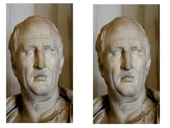 What do you know about Cicero - Starter or Review