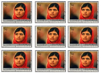 What do you know about Malala Yousafzai - Starter or Review