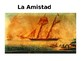 What do you know about the Amistad