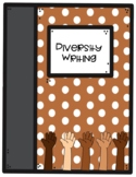 What does diversity mean to you? Writing Pages