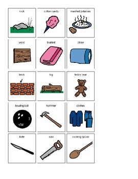 What doesn't belong - using attributes