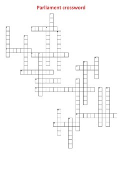 What happens in Australia's Parliament?