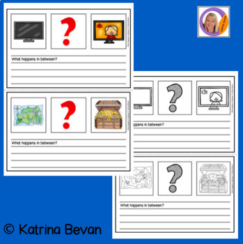 Sequence and Inference Activity