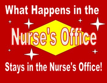 What happens in the nurses office... by firstgradeannie | TpTWhat Happens In Vegas Google Docs