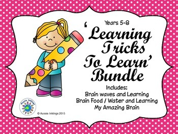 What helps me learn?