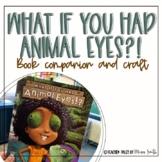 What if You Had Animal Eyes - Writing & Craft