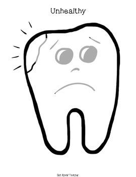 What if You Had Animal Teeth Unit