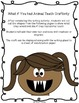 Teeth / Dental Health (What if You Had Animal Teeth)  Unit