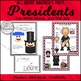Presidents, The Presidents Jobs, Lincoln, Washington and T