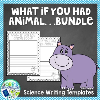 What if you had Animal BUNDLE