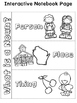 What is A Noun? - Print and Go Unit