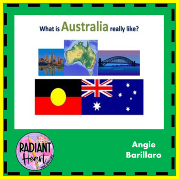 What is Australia Really like?