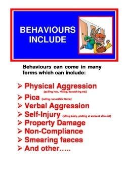 What is Behavior?