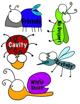 What is Bugging You? - A lesson on dealing with emotions when feeling BUGGED.