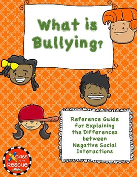 What is Bullying Activity