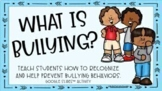 What is Bullying? Google Slides™ Activity