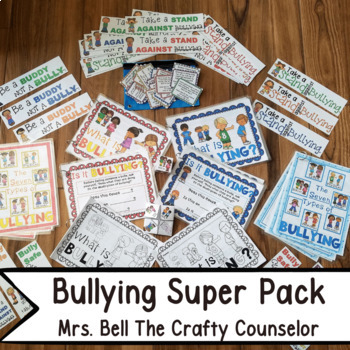 What is Bullying? Teaching the difference between teasing and bullying
