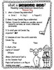 What is Canada Day? Reading Comprehension FREEBIE