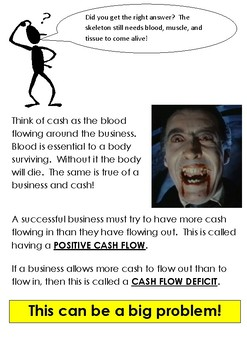 What is Cash Flow All About?